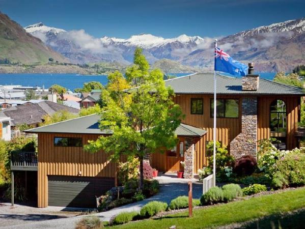 Wanaka Springs Lodge Wanaka