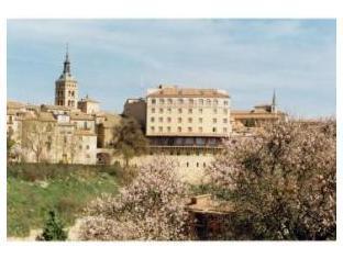 Hotel Real Segovia 1