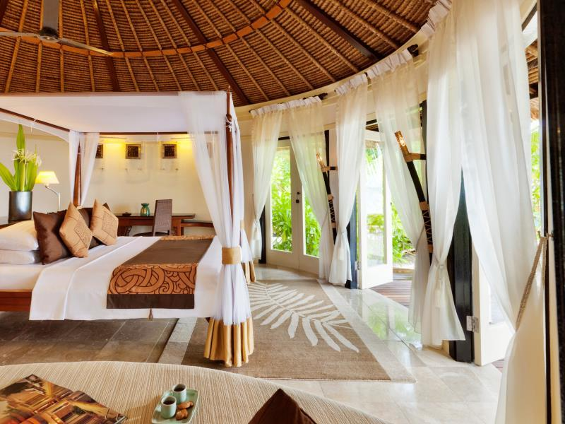 Banyan Tree Vabbinfaru Resort