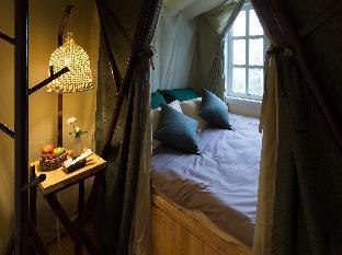 Yolo Camping House
