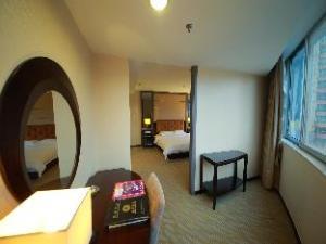 Crown Sunshine Hotel