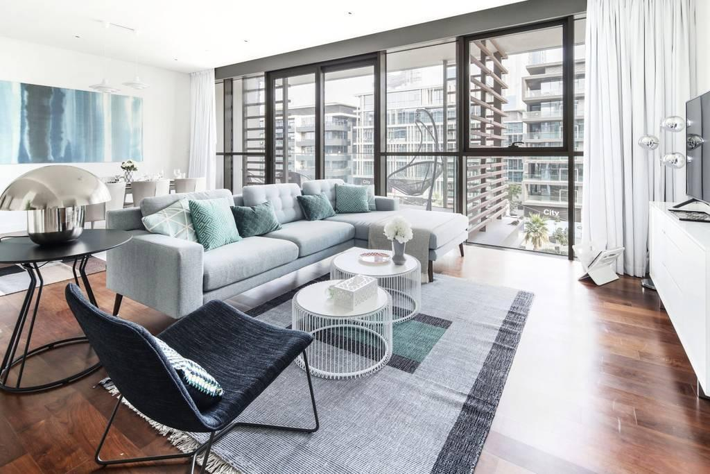 Stunning And Premium 4BR In Heart Of City Walk