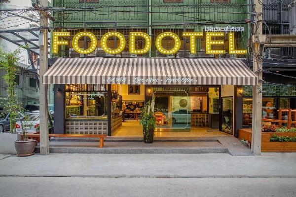 FOODOTEL Bangkok