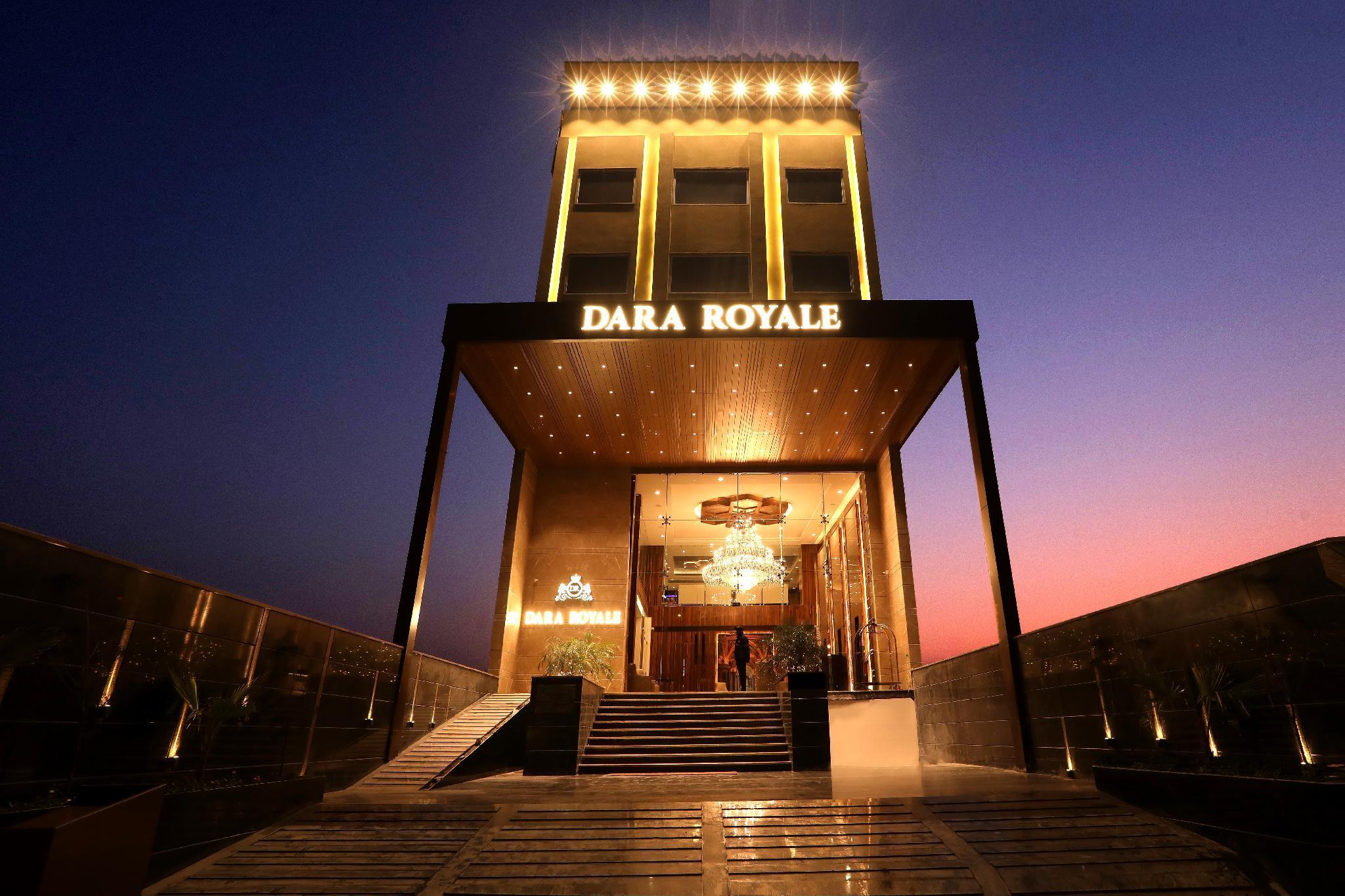 Dara Royale
