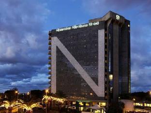 尼古拉斯酒店
