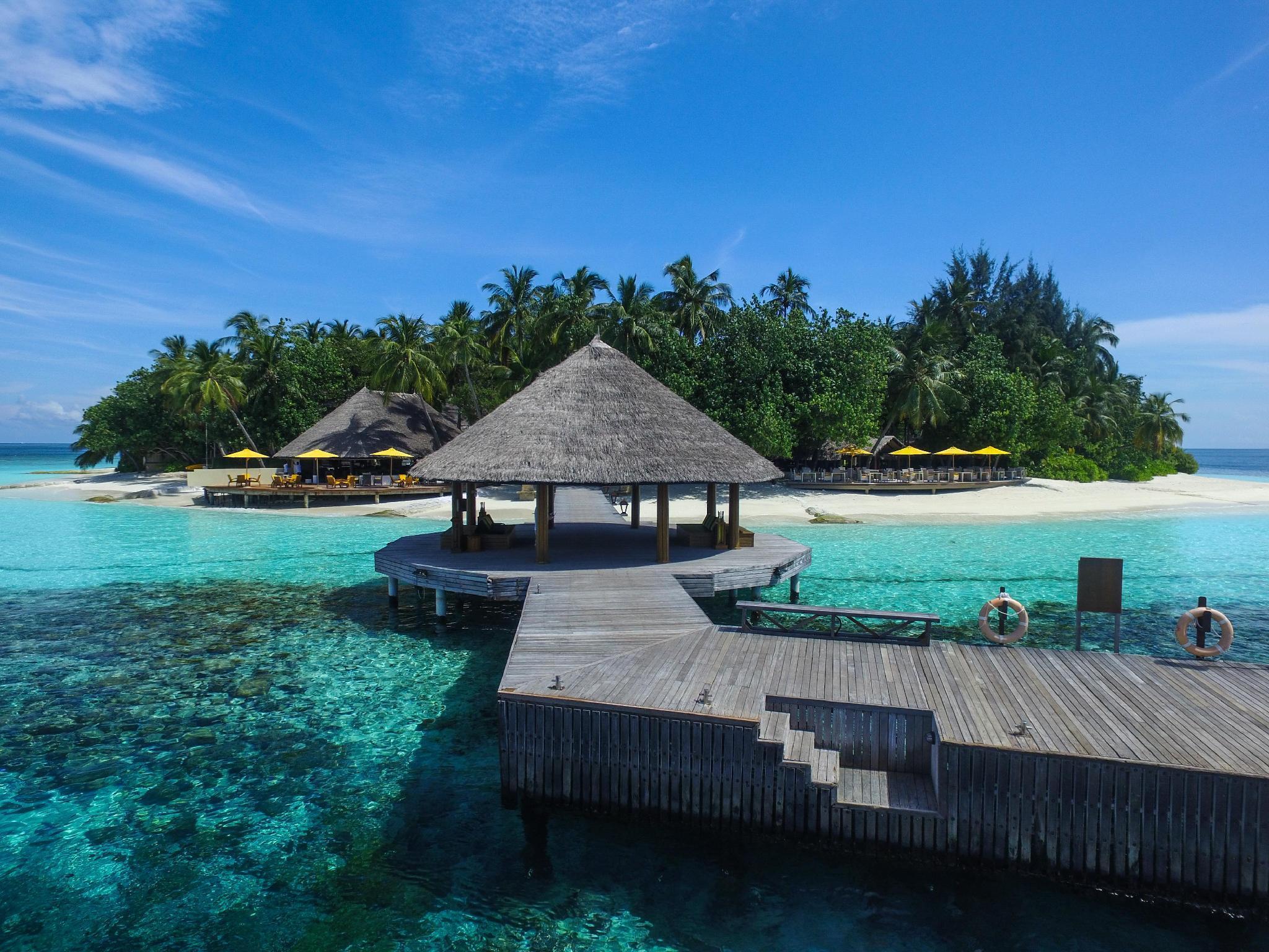 Angsana Ihuru Resort
