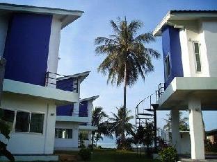 [トンサラ]ヴィラ(50m2)| 1ベッドルーム/1バスルーム pool/ocean view villa