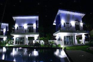 [トンサラ]ヴィラ(100m2)| 1ベッドルーム/1バスルーム ocean view villa