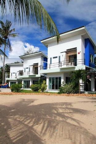 [トンサラ]ヴィラ(100m2)| 1ベッドルーム/1バスルーム beach front villa 2