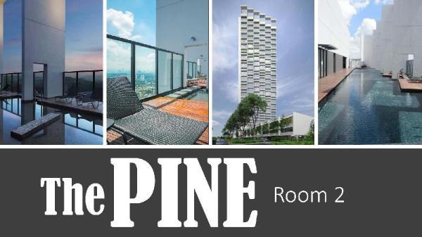 The Hub @ SS2 by The  Pine Room 2 Kuala Lumpur