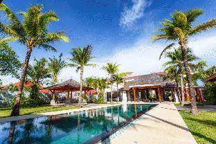 [バンタオ]ヴィラ(200m2)| 4ベッドルーム/5バスルーム 4 bedroom luxury villa in Bangtao beach