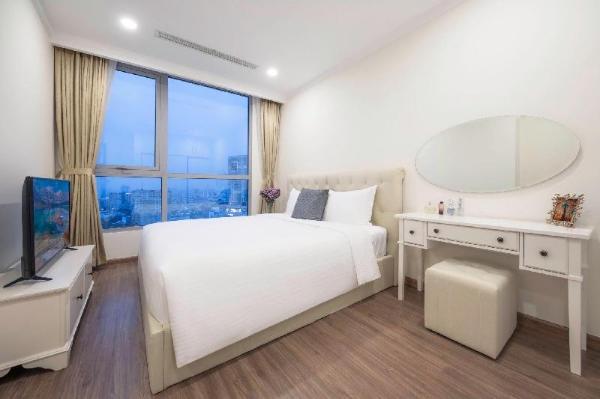 Vera Saigon Apartments- Vinhomes Central Park 3BR Ho Chi Minh City
