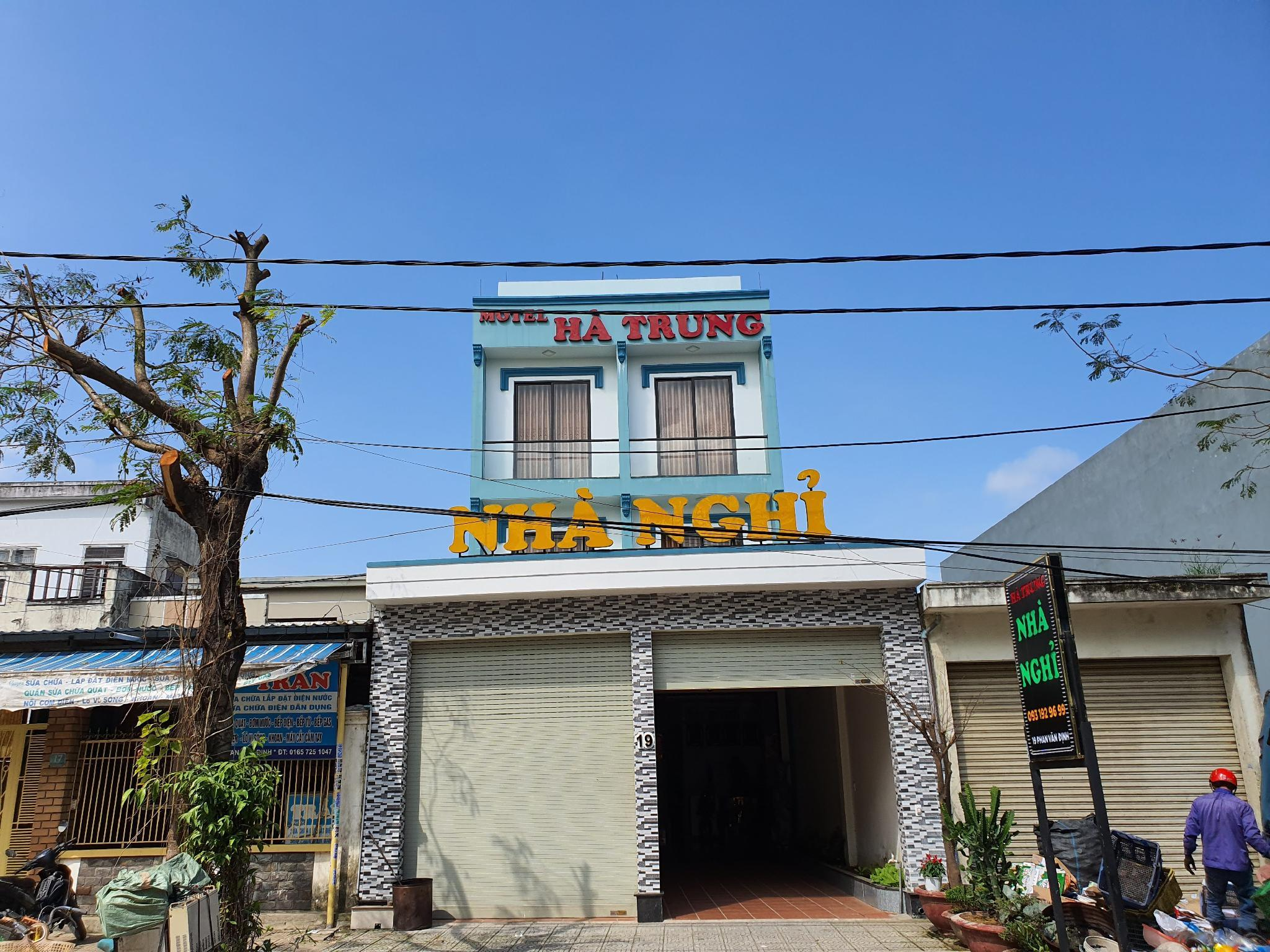 OYO 854 Ha Trung Motel