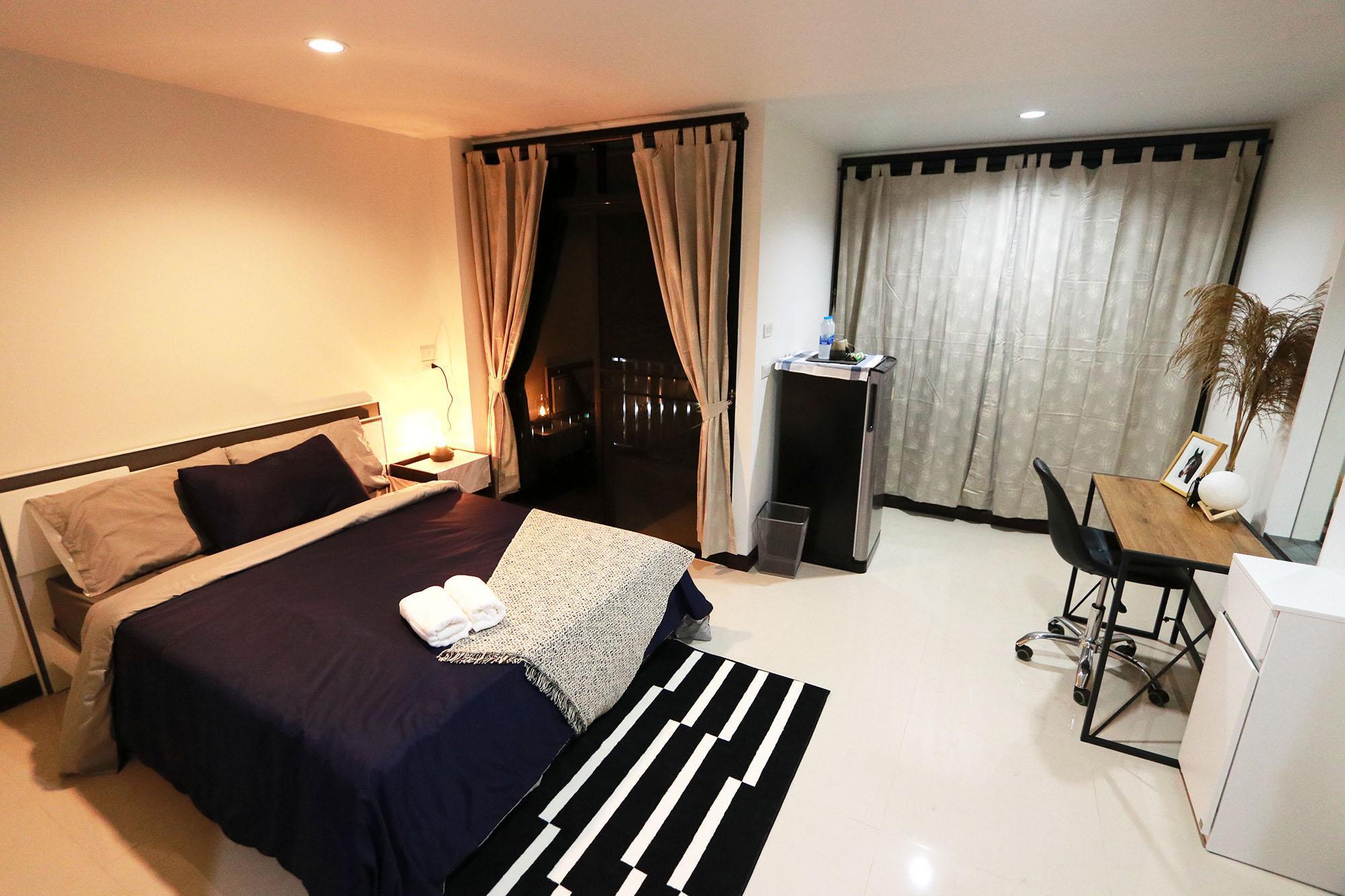 Baanrao Bangson Apartment 03