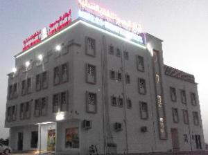 ควาวาเฟล อัลมามัวร์ โฮเต็ล แอนด์ อพาร์ตเมนต์ (Qawafel Almamoorh Hotel & Apaartment)