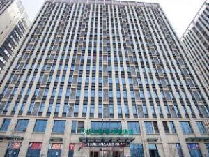 GreenTree Henan Luoyang Kaiyuan Road Guanlin Express Hotel