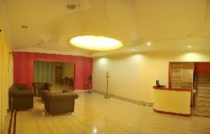 Covinille Hotel Madurai