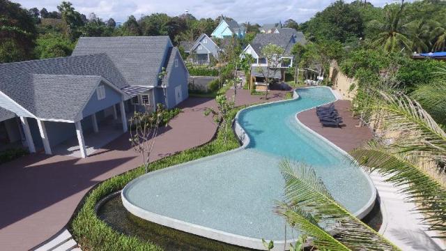 เป๊กกี้ โคฟ รีสอร์ท – Peggy's cove resort