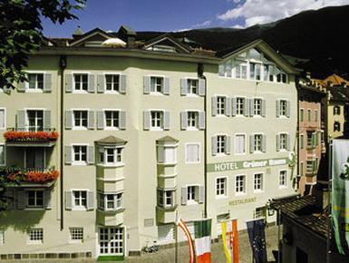 Hotel Gruner Baum