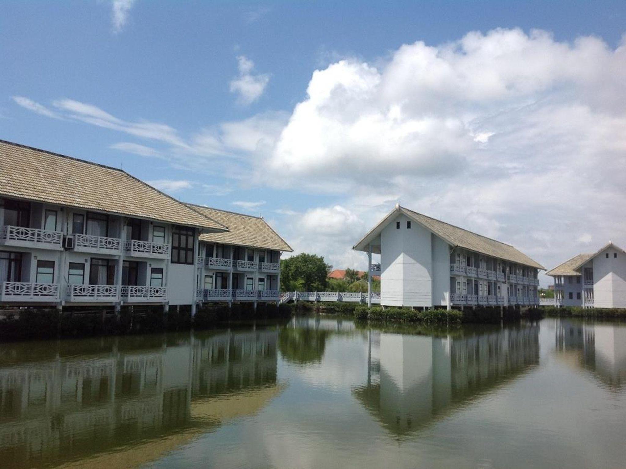Bavico Resort And Spa Tam Giang