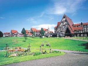 上越绿色广场酒店 (Hotel Green Plaza Joetsu)