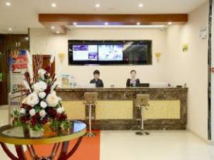 GreenTree Alliance Anhui Hefei North Second Ring Fuyang North Road Hotel
