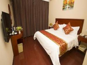 GreenTree Inn Suzhou Shilu Walk Street West Ganjiang Road Shell Hotel