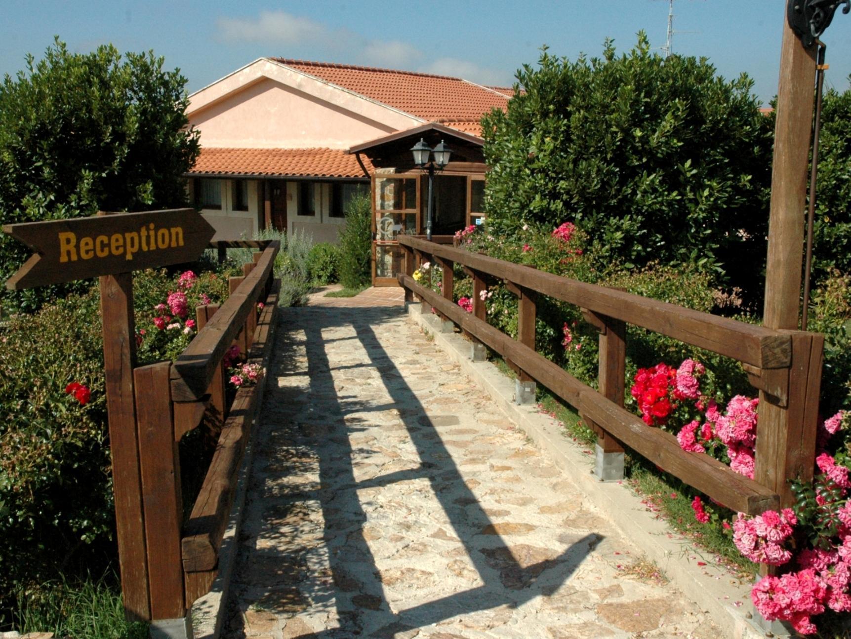 Hotel Resort Tenuta Dell'Argento