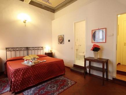 Home In Florence B&B