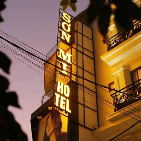 7S Hotel Son Mi HCM Ho Chi Minh City