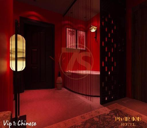 7S Hotel Pharaon HCM Ho Chi Minh City