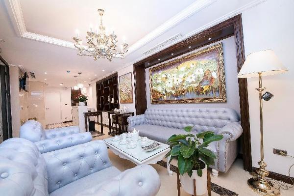 Hong Gia Tue Apartment Hanoi Hanoi