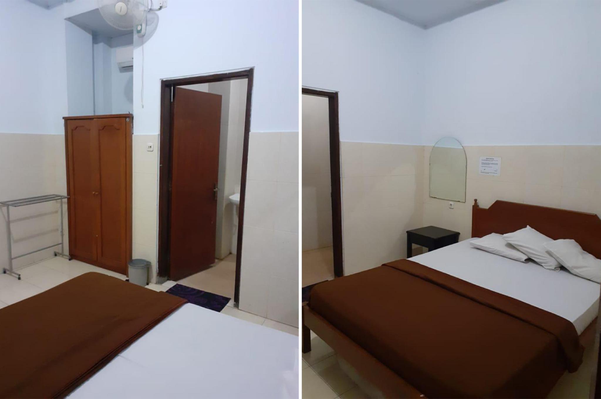 SPOT ON 2897 Rahmah Residence Syariah