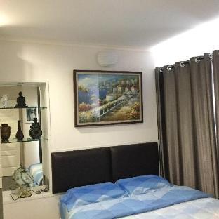 [スワンナプーム国際空港]アパートメント(50m2)| 2ベッドルーム/1バスルーム 2br near panya golf & both  Bangkok Airports (105)