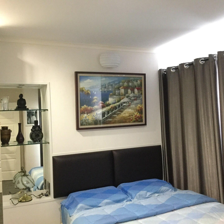 2br near panya golf & both  Bangkok Airports (105) อพาร์ตเมนต์ 2 ห้องนอน 1 ห้องน้ำส่วนตัว ขนาด 50 ตร.ม. – สนามบินสุวรรณภูมิ