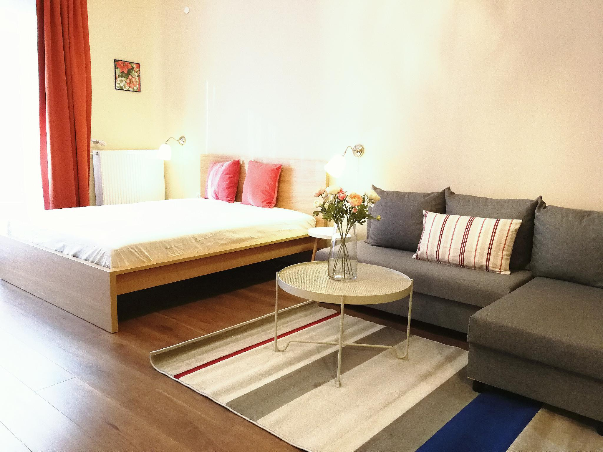 M11 New Central Apartment