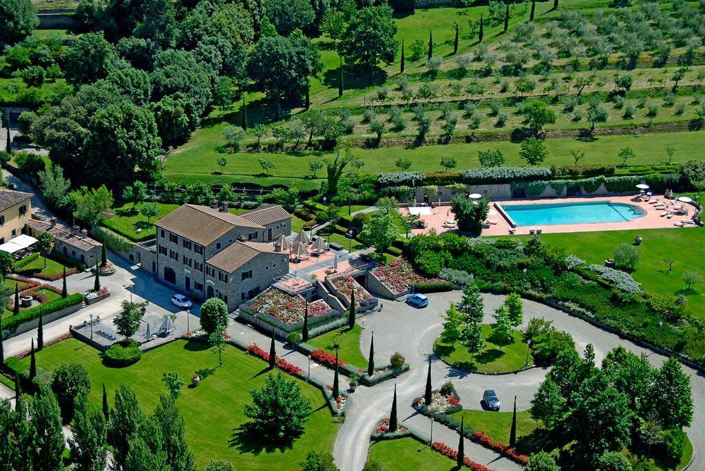 Borgo Il Melone Hotel