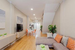 Hidden Gem Classic Private 4 Bedroom Ekkamai(BTS) บ้านเดี่ยว 4 ห้องนอน 2 ห้องน้ำส่วนตัว ขนาด 35 ตร.ม. – สุขุมวิท