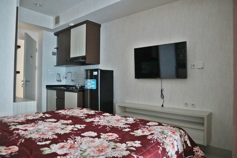 Apartemen Di Timur Jakarta Grand Kamala Lagoon A21