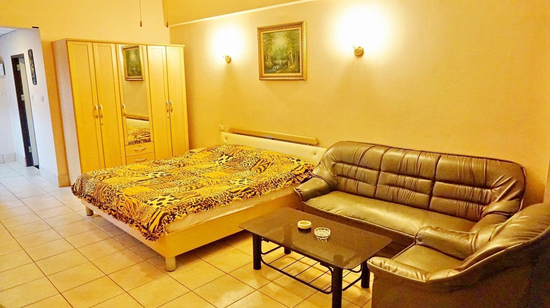809 Cozy Cool Condo South Pattaya Free Wifi Walk บ้านเดี่ยว 1 ห้องนอน 1 ห้องน้ำส่วนตัว ขนาด 30 ตร.ม. – มาบประชันเรเซอเวอร์