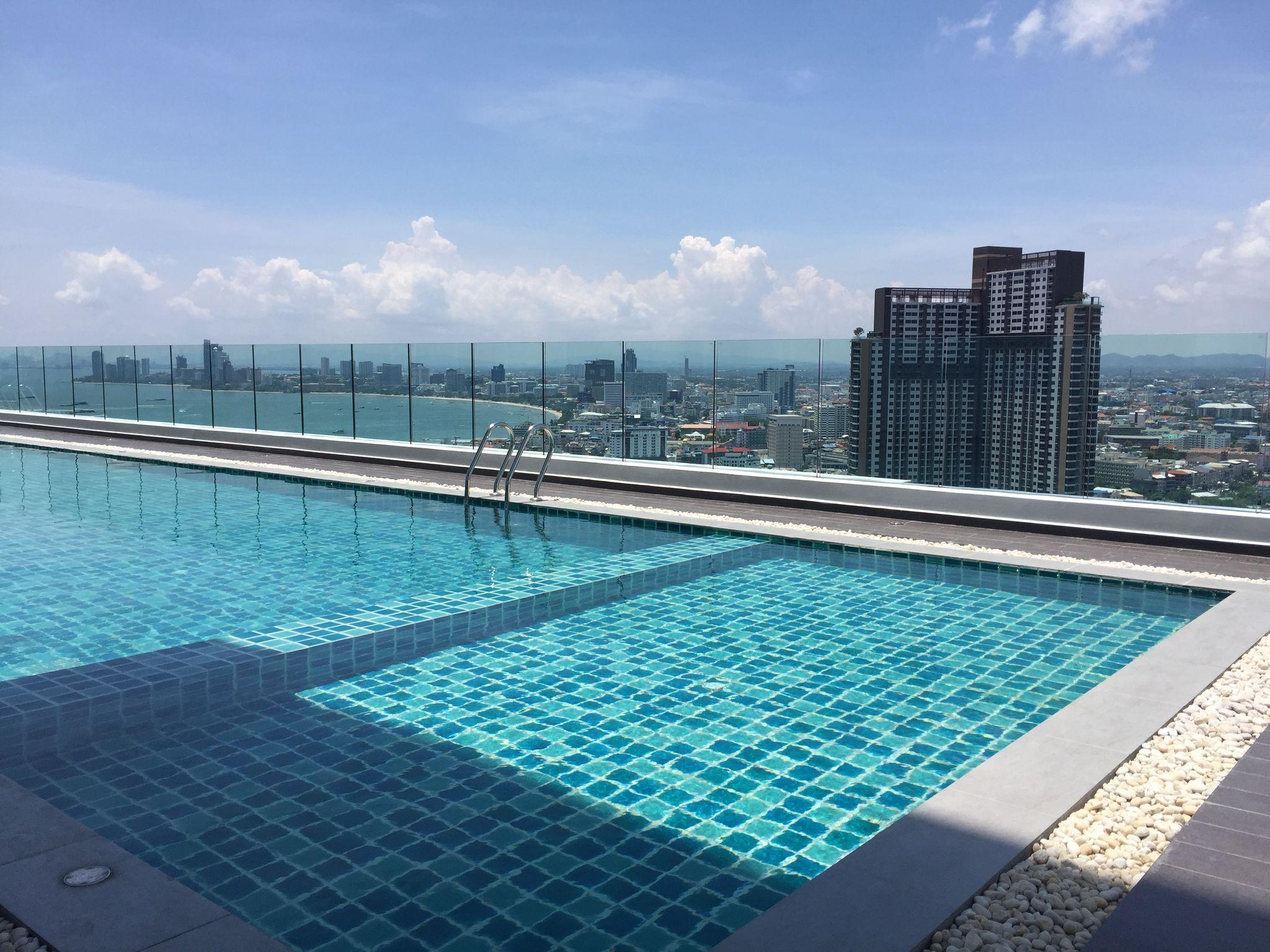 Vision Pratumnak By Pattaya Sunny Rentals