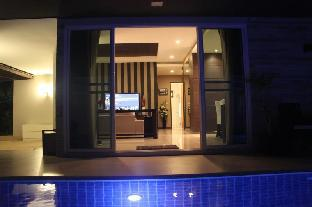 %name Luxury pool Villa A23 / 3 BR 6 8 Persons พัทยา