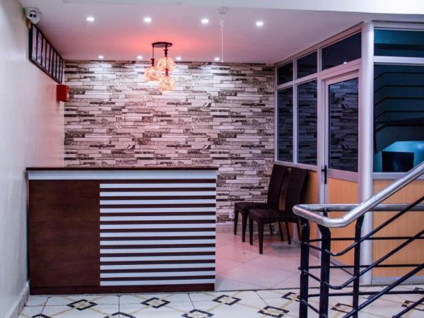 Kima Hotel Nairobi