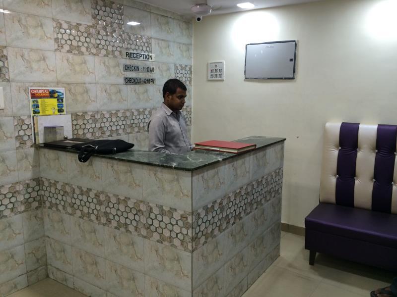 Hotel Janata Residency