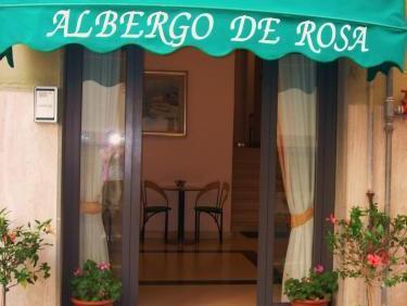 Hotel De Rosa
