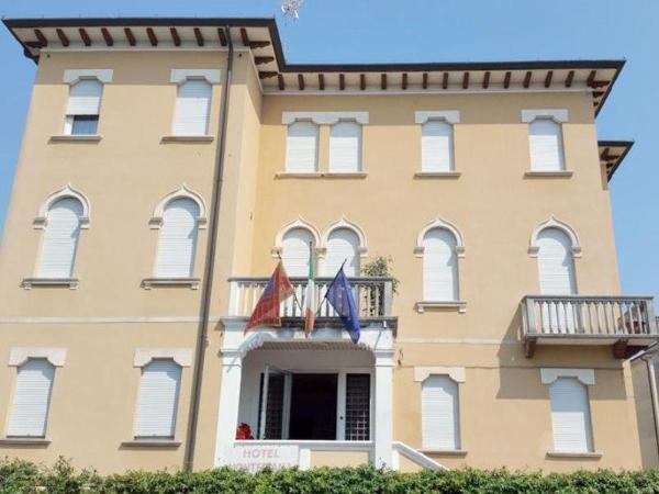Hotel Montepiana Venice
