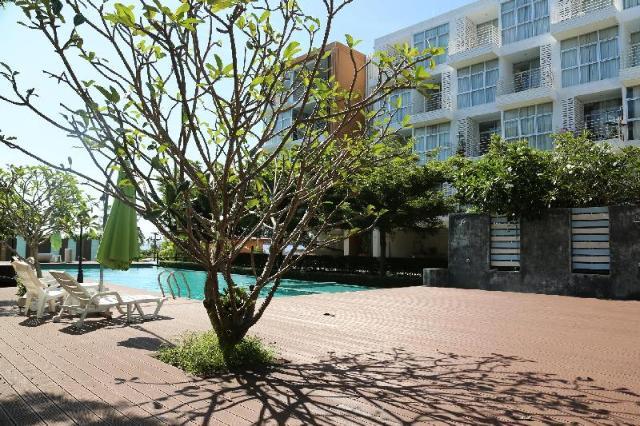 ชิล เอาต์ อพาร์ตเมนต์ – Chill Out Apartment