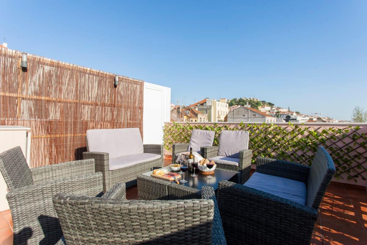Downtown Design Palma Terrace III