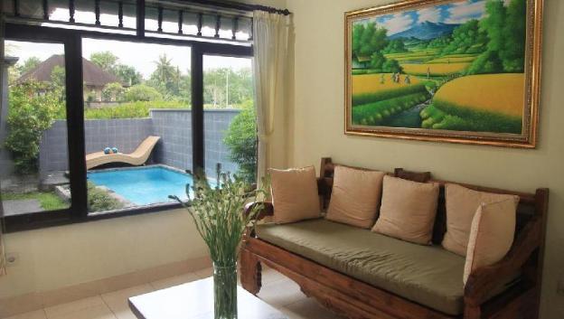 Soca Cantik Villas Ubud