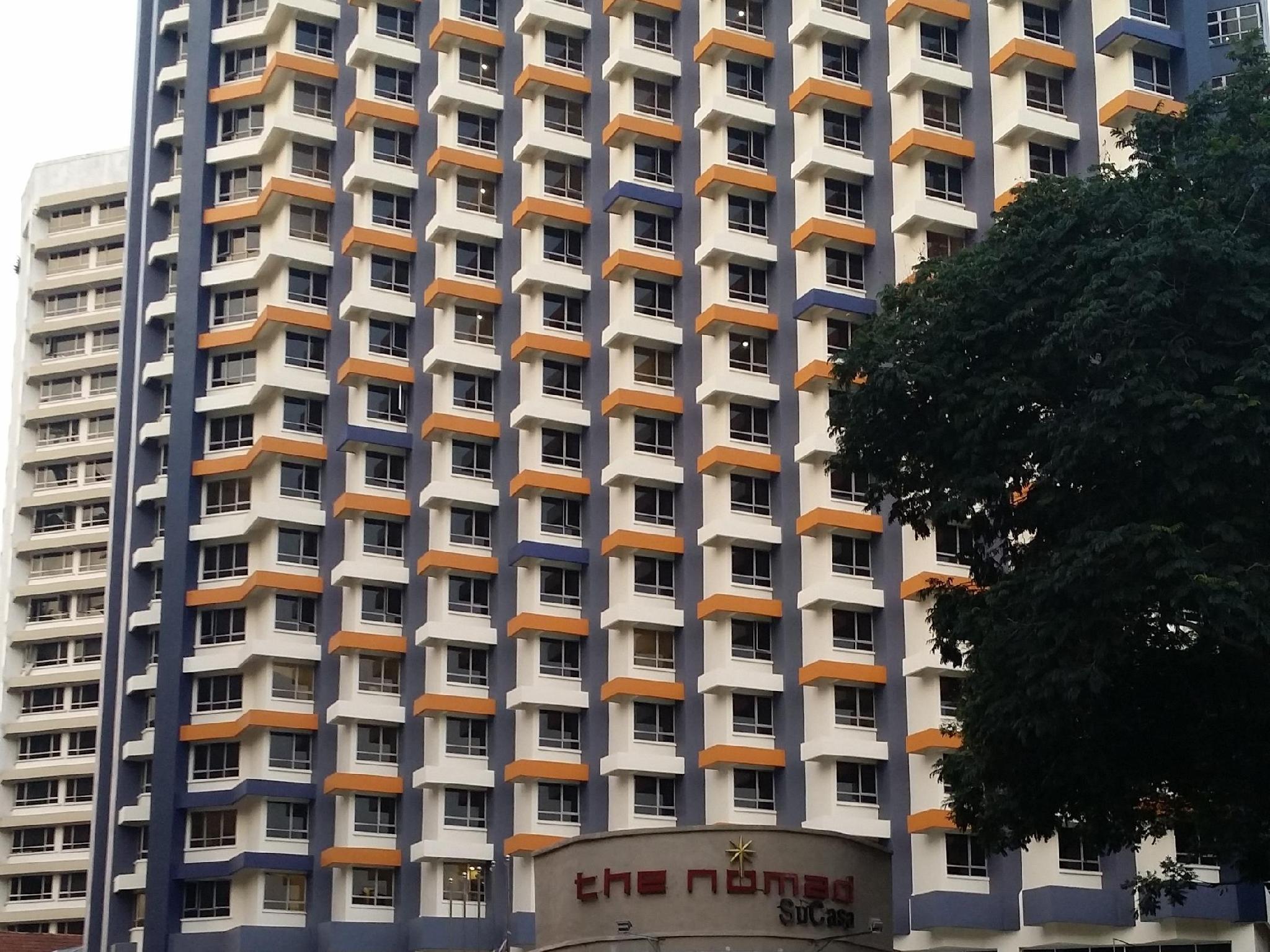 Sucasa Corporate Apartments